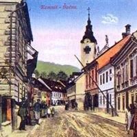 Šutna - najlepša ulica Kamnika