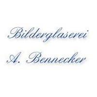 Bilderglaserei A. Bennecker