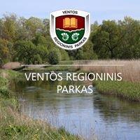 Ventos Regioninis Parkas