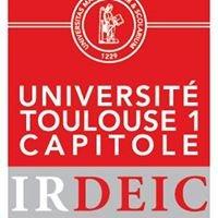 Institut de Recherche en Droit Européen, International et Comparé