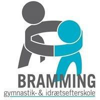 Bramming Gymnastik- og Idrætsefterskole