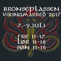 Bronseplassen Vikingmarked