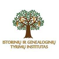 Istorinių ir genealoginių tyrimų institutas