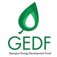 საქართველოს ენერგეტიკის განვითარების ფონდი/Georgian Energy Development Fund