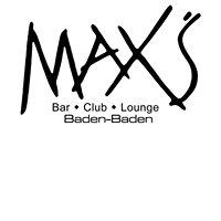 Max's Baden-Baden