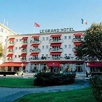 Grand Hôtel Barriere d'Enghien les bains