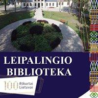 Leipalingio biblioteka