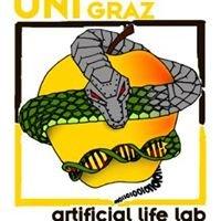 Artificial Life Lab Graz