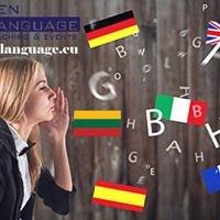 Gussen Language, Vilnius