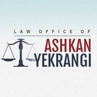 The Law Office of Ashkan Yekrangi