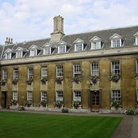 Gonville and Caius College Library