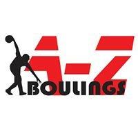 A-Z Boulings