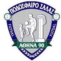 Athina90 Football Club