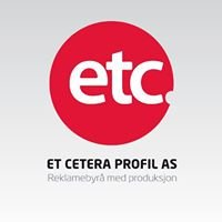 ETC Et Cetera Profil AS