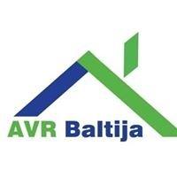 Jumtu segumi, AVR Baltija