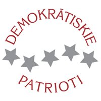 Demokrātiskie patrioti