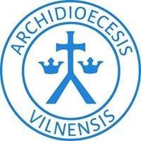 Vilniaus arkivyskupija