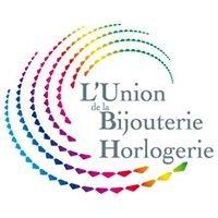 L'UBH - L'Union de la Bijouterie-Horlogerie