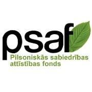 Pilsoniskās sabiedrības attīstības fonds