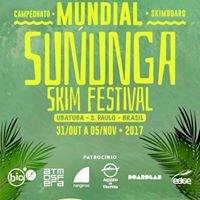 Ust Sununga Brasil - World Cup of Skimboard.