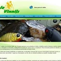 Vinnijs Fishing&Sports