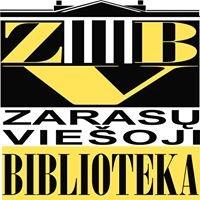 Zarasų viešoji biblioteka
