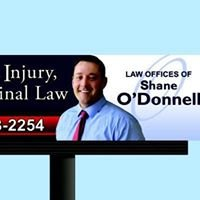 Law Offices of Shane O'Donnell