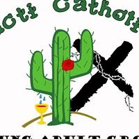 Catholic Young Adult Group of the Imperial Valley