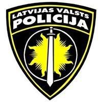 Latvijas Valsts Policija