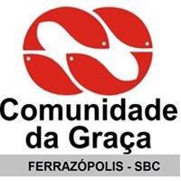Comunidade da Graça Ferrazópolis - SBC