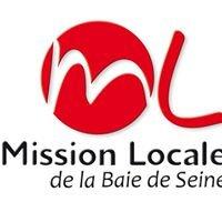 Mission Locale Baie de Seine