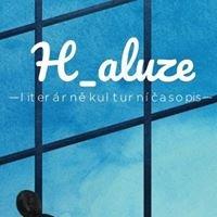 Literárně-kulturní časopis H_aluze
