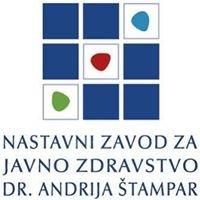"""Zavod za javno zdravstvo """"Dr. Andrija Štampar"""""""