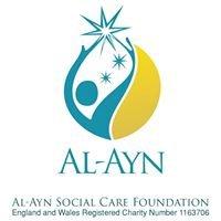Al-Ayn Social Care Foundation