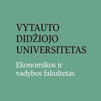 VDU Ekonomikos ir vadybos fakultetas