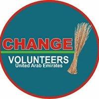 Change Volunteers U.A.E Chapter DUBAI