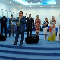 Revival Church for the Nations - Lisboa