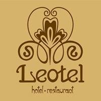 """Готель ресторан """"Леотель"""" - Leotel hotel restaurant"""