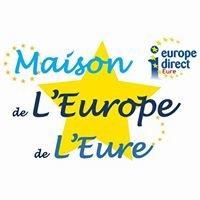 Maison de l'Europe de l'Eure - Europe Direct Normandie Évreux