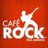 Café Rock Villa Alemana