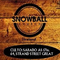 SnowBall Church Ireland