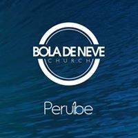 Bola de Neve Peruíbe