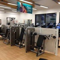 MSJ Sports & Fitness Centre