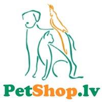 PetShop.lv