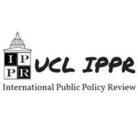 UCL International Public Policy Review
