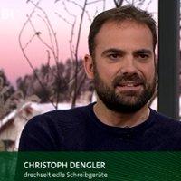 Christoph Dengler Schreibgerätedesign