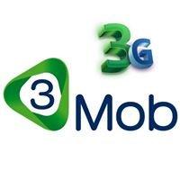 3mob - швидкісний мобільний 3G Інтернет