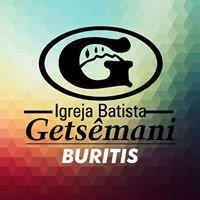 Getsêmani Buritis