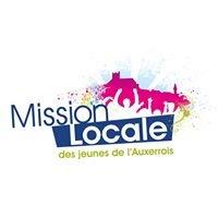 Mission Locale Auxerre