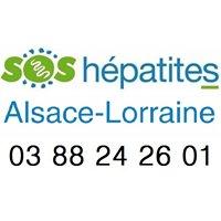 Association SOS hépatites Alsace Lorraine